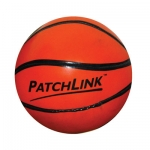 Soft Vinyl Basketball