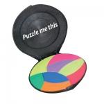 IQ Circle Puzzle