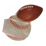 Baseball , Basketball , Football and Soccer Memo Pad