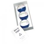 High End Juggling Kit