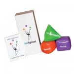 Three Shape Juggling Kit